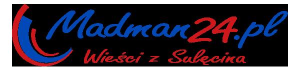 Madman Wieści z Sulęcina - lokalna gazeta
