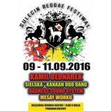 Sulęcin Reggae Festiwal – 9-11. 09. 2016r.