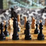 Oliwia Musin – szachowy sukces…
