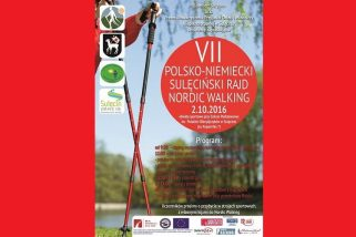 VII Rajd Nordic Walking…