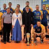 Puchar Burmistrza Sulęcina dla Olimpii…
