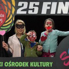25 Finał WOŚP – Sulęciński Ośrodek Kultury…