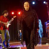 Grażyna Łobaszewska z zespołem Ajagore – koncert na Dzień Kobiet…