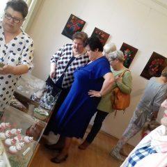 Wystawa Wielkanocna w Krzeszycach…