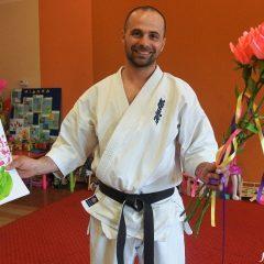 Karate w Nidusiowie…
