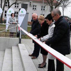Torzym – otwarcie Lubuskiego Centrum Pulmonologii…