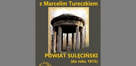 Marceli Tureczek – spotkanie autorskie