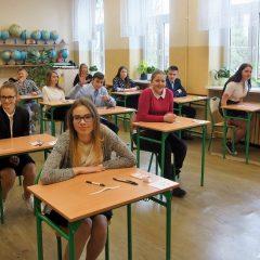 Egzamin gimnazjalny 2017…