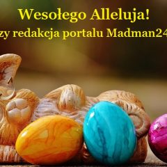 Wesołego Alleluja!