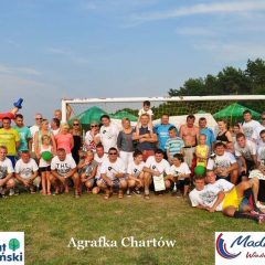 Agrafka Cup 2017…