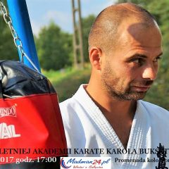 Letnia Akademia Karate…