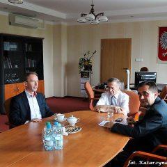 Lubuski Komendant OHP w Starostwie Powiatowym…
