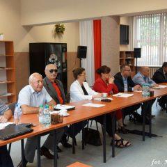 XXXVIII sesja Rady Powiatu