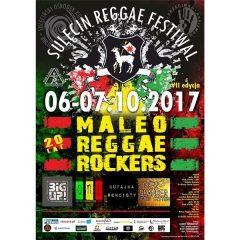Reggae Festiwal 2017