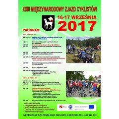 Zjazd Cyklistów 2017