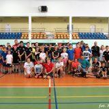 Lubuska Liga Młodzieży Szkolnej w Badmintonie