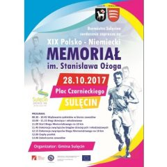 Memoriał Ożoga