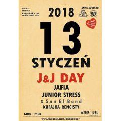 J & J Day Festival