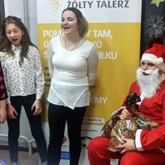 Mikołaj w Żubrowie