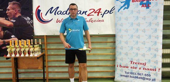 Wywiad z Marcinem Grzywaczem