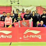 Li Ning Cup Lubniewice 2018