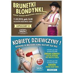 Weekend dla kobiet w Ośnie Lubuskim