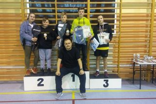 SKB Badminton4all