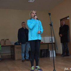 Wywiad z Lucyną Poznańską