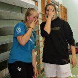 Grillowy Turniej Badmintona