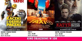 Opolskie Kino Objazdowe