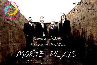 Morte Plays