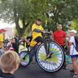 Zjazd Cyklistów 2018