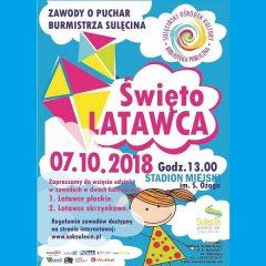 Latawce 2018