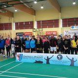 Gala Badmintona w Lipianach