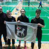 Grand Prix Polski Młodzików w Badmintonie