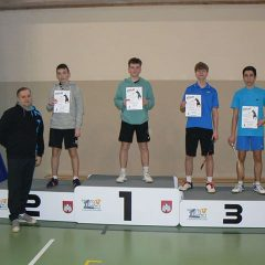 LLMS w Badmintonie
