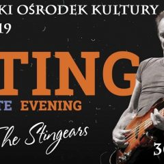 Sting Tribute Show