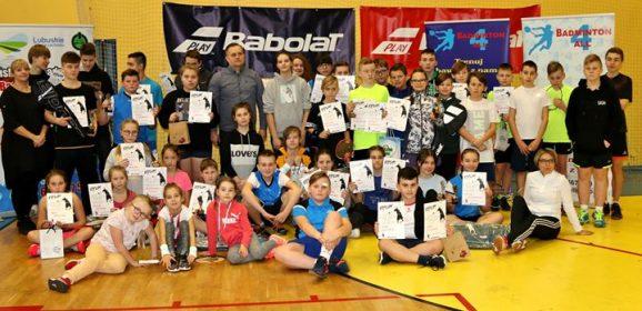 Finał Ligi Badmintona