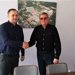 Robert Aleksandrowicz trenerem kadry