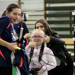 Mistrzostwa w badmintonie cz. 2