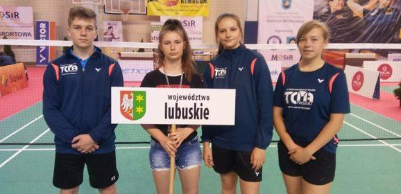 MP Młodzików w Badmintonie