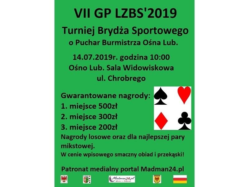 VII GP LZBS
