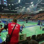 MŚ w Badmintonie