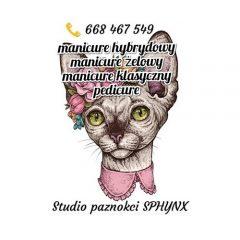 Studio paznokci Sphynx