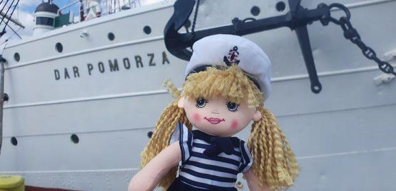 Pozdrowienia z Gdyni