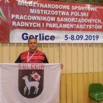 Sukces R. Aleksandrowicza