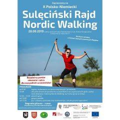 X Rajd Nordic Walking
