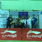 Lubniewice – Turniej Badmintona