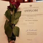 Nagroda dla Moniki Stegeman