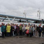 Sulęcińscy Seniorzy w Szczecinie